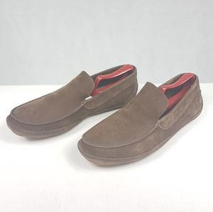 Martin + OSA J Shoes Spirit Leather Loafers 10.5 M